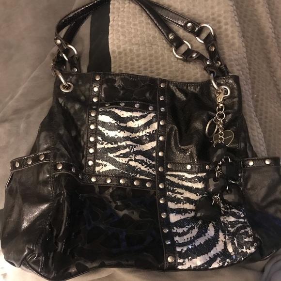 Kathy Van Zeeland Handbags - Gorgeous Kathy Van Zeeland purse 3da0e8bd9077f